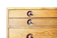 Chest of Drawers by Hans J. Wegner for Ry Møbler