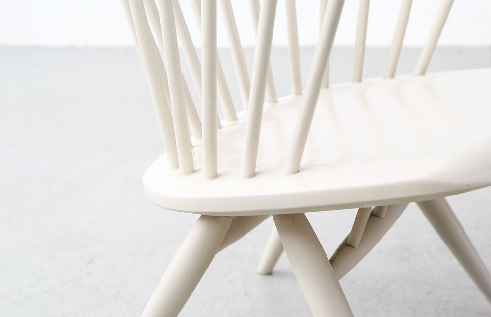 Crinolette Chairs by Ilmari Tapiovaara for Asko