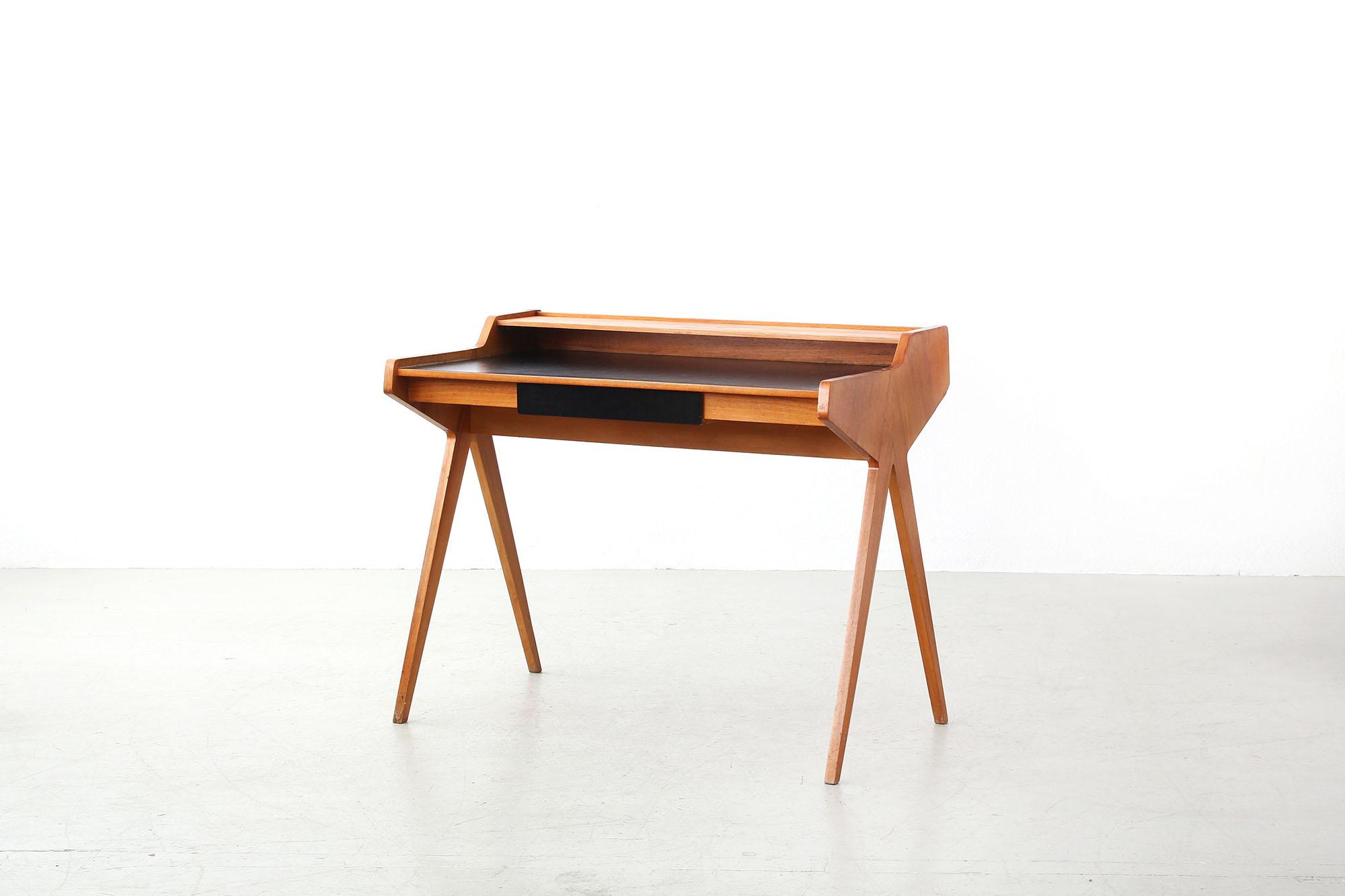 Galerie Bachmann • Sekretär von Helmut Magg für WK Möbel