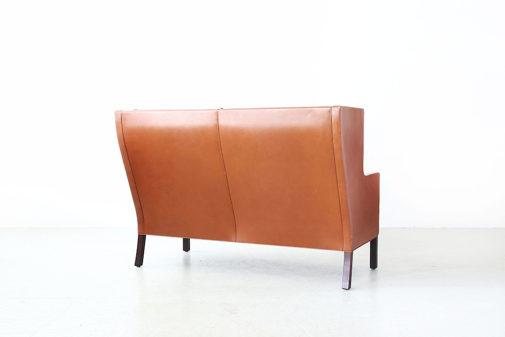 Sofa by Børge Mogensen for Fredericia