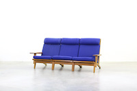 Sofa by Hans J. Wegner for Getama