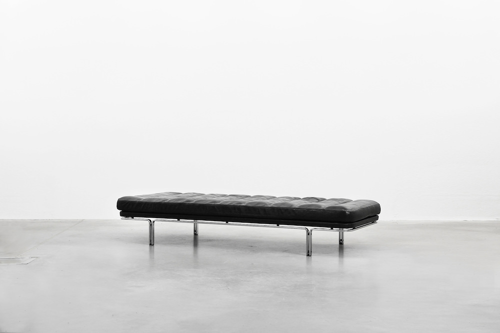 Daybed by Horst Brüning for Kill International