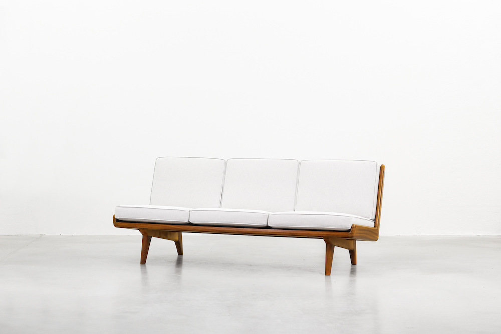 Sofa by Carl Gustav Hiort for Ornäs