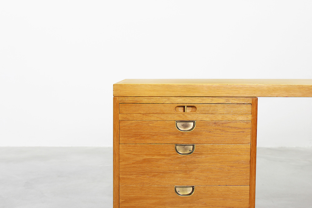 Desk by Børge Mogensen for P. Lauritsen & Søn