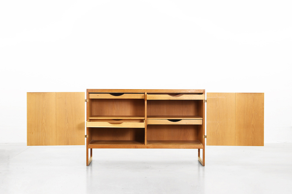 Sideboard by Børge Mogensen for FDB