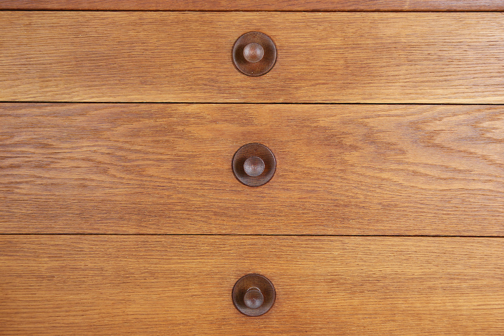 Børge Mogensen Sideboard Commode Chest of drawers