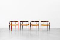 Armchairs by Nanna Ditzel for Kold Savvaerk (8)