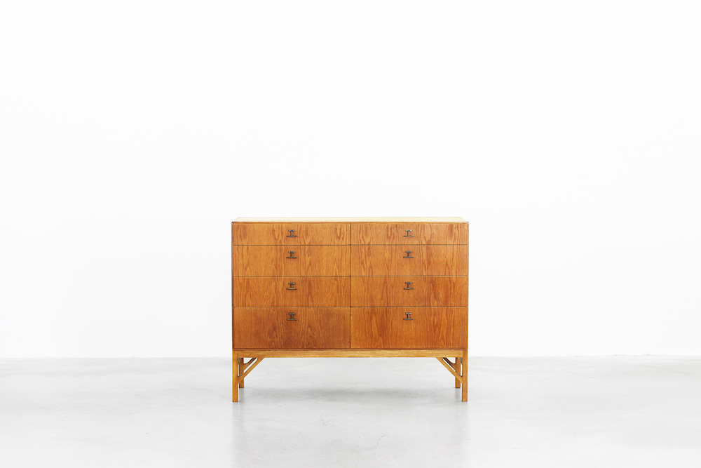 Sideboard by Borge Mogensen for FDB Mobler